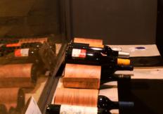 Presentoir-vins